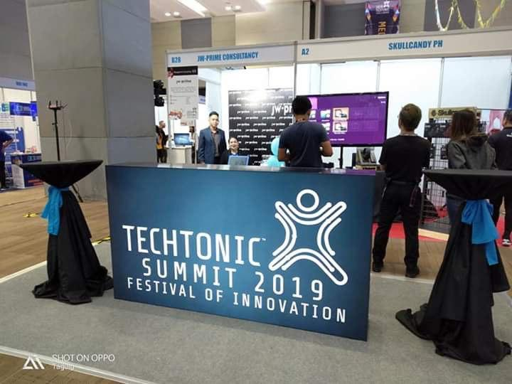 Techtonic Summit 2019